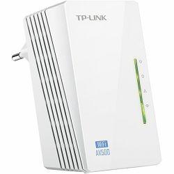 TP-Link AV500 Powerline bežični mrežni adapter, 500Mbps, HomePlug AV