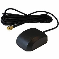 Teltonika GPS antenna 3dBi adhesive type with 3m cable