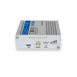 Gateway 4G Cat4/3G/2G/1xGb/1xSIM/2xIO