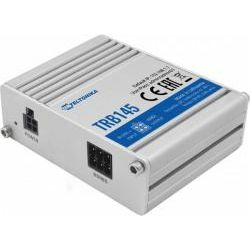 Teltonika Industrial RS485 to 4G LTE Cat1 IoT gateway
