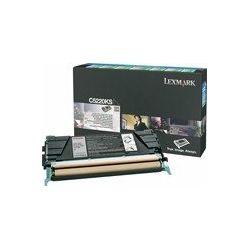 Lexmark toner C52x/C53x black 4K