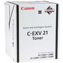 Toner CANON C-EXV21 Bk