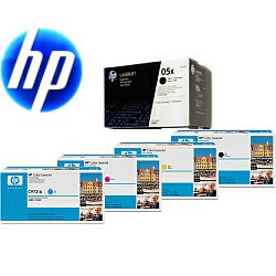 Toner HP CF210A LJ Pro 200 series - black (1600 str.)