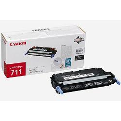 Toner Canon CRG-711BK black