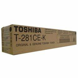 Toner Toshiba crni T-281C-EK za 281, 351, 451c