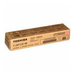 Toner Toshiba magenta T-281C-EM za 281, 351, 451c