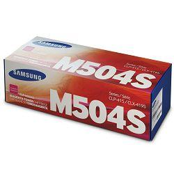 Toner Samsung  CLT-M504S