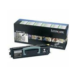 Lexmark toner X34x 2.5K