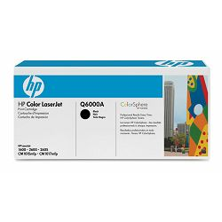 Toner HP CLJ2600 black 2500 str