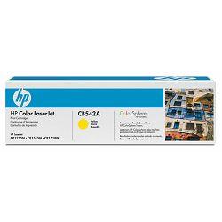 Toner HP za CP1210, 5, CM1300, CP1510 Yellow