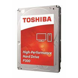 Tvrdi disk Toshiba HDD 500GB,7200rpm, 64MB