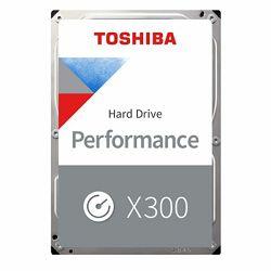 Tvrdi disk Toshiba 4TB, 7200rpm, 128MB