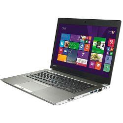 Laptop Toshiba Portege Z30 i7, 8G, 512G, Int, 13.3