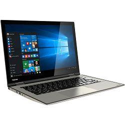 Laptop Toshiba Satellite Radius 12 P20W-C-104, Win 10, 12,5