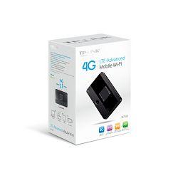 TP-Link M7350, 4G LTE WLAN router, SIM & microSD