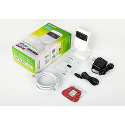 TP-Link NC200, 300Mbps WiFi Cloud kamera