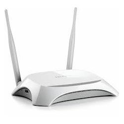 TP-Link TL-MR3420 3G 4G Wireless N Router