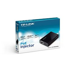 TP-Link TL-PoE150S, PoE Injector, 802.3at