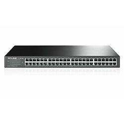 TP-Link 48-Port 10 100Mbps Rackmount Switch