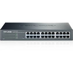 TP-Link 24-Port Gigabit Easy Smart Switch