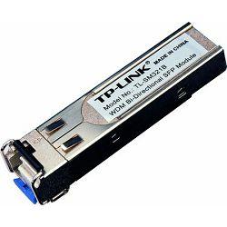 TP Link TL-SM321B 1000Base-BX WDM Bi-Directional SFP Module