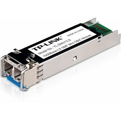 TP-Link MiniGBIC Module Single-mode LC Connector