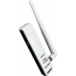 TP-Link TL-WN722N Wireless USB adapter 150Mbps