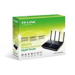 TP-Link Archer C2600, AC2600 WLAN Gbit Router