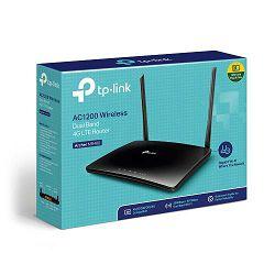 TP-Link Archer MR400, 4G LTE router, SIM