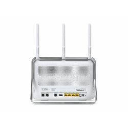 TP-Link AC750 Wireless Dual Band Gigabit VoIP VDSL2 Modem Router