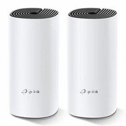 TP-Link AC1200 Smart Home Mesh Wi-Fi System (2-pack)