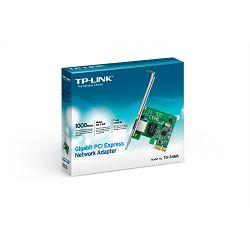 TP-Link TG-3468, Gbit PCIe mrežna kartica