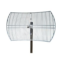 TP-Link TL-ANT5830B, 30 dBi outdoor grid parabolic