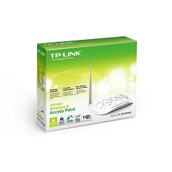 TP-Link 2,4GHz 11n 150Mbps Wireless N Access Point