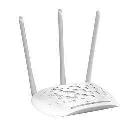 TP-Link TL-WA901N, 300 Mbps WLAN AP, 3 x 4dBi