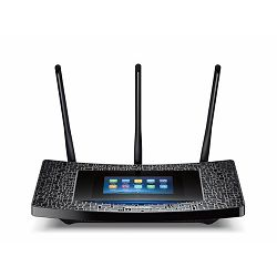 TP-Link Touch P5, Touch Screen Wi-Fi Gbit Router