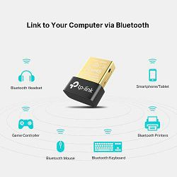 TP-Link Bluetooth 4.0 Nano USB adapter