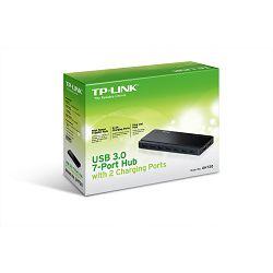 TP-Link UH720, 7-ports USB 3.0 hub
