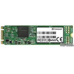 Transcend SSD 256GB, M.2 2280 SSD, SATA3, MLC