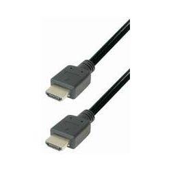 Transmedia 2,0m HDMi 2.0 4K UHD cable
