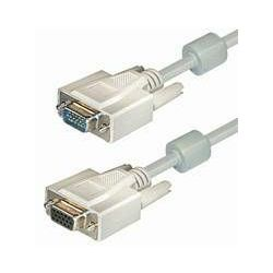 Transmedia C 57-10 KHV Spojni Kabel za Monitor Sub D-plug