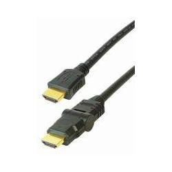 Transmedia C203-3GL HDMI 1.3 Cable HDMI-plug 19 pin