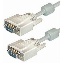 Transmedia C57-20HVL, Monitor Kabel 20m