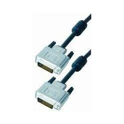 Transmedia C58-1-DFML DVI-plug 24 1 pin to DVI-plug 24
