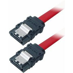 Transmedia internal SATA Cable 1,0m