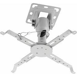 Transmedia Projektor Ceiling Bracket, White
