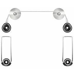 LED TV Wall Bracket, for flat screens 40