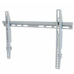 Transmedia FlatScreen Wall Bracket 58-94cm, Silver