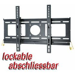 Transmedia Bracket for LCD Monitor 81-152 cm anti theft