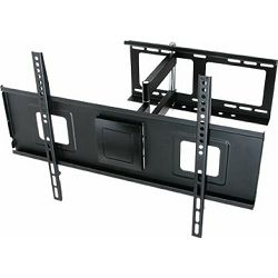 Transmedia Flat Screen TV (81-152CM) Full motion Wall Bracket